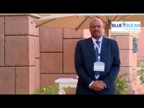 Testimonial 13 - International Procurement and Supply Chain Conference Dubai UAE