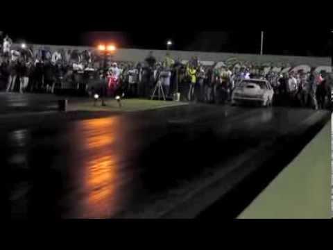 COLD KILLA vs TONY WRIGHT(BABY HITLER) AND THE HIGH GEAR DANCE
