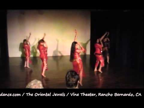 Khalaatni Ya Booy Choreography by: Talia