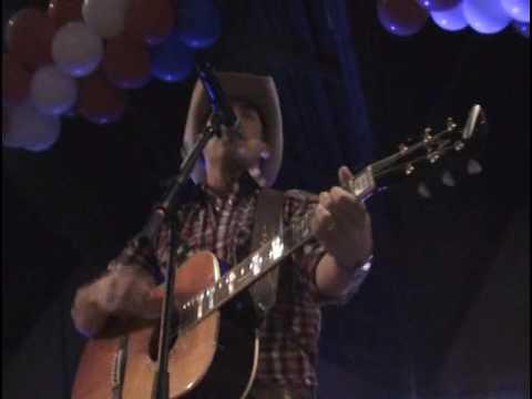 Aaron Watson - Evreux - le 03/11/2012