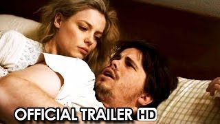 The Big Ask Official Trailer #1 (2014) HD