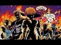 X-Men l'Ere d'APOCALYPSE, c'est QUOI ?