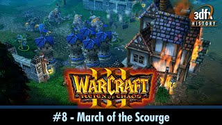 3dfx Voodoo 5 6000 AGP - Warcraft III: RoC - #8 - March of the Scourge [Gameplay/60fps]