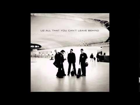 U2 - 02 - Stuck in a moment - Radio Session Promo Año 2000