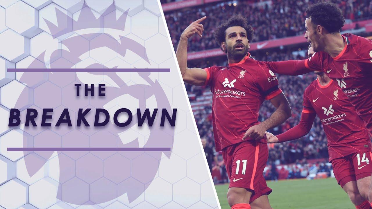 Mohamed Salah scores second wonder goal in as many Premier ...