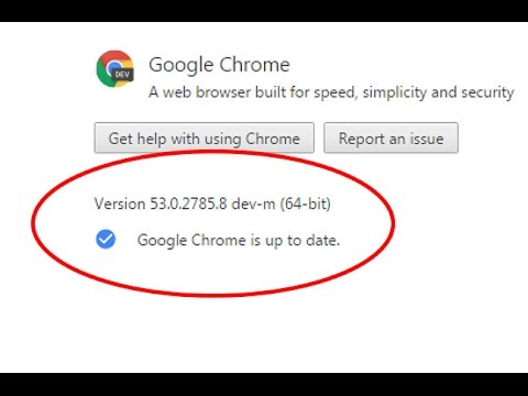 download How to turn off/disable Google chrome Automatic Updates