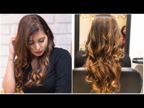 My Hair Colour | Splash Salon