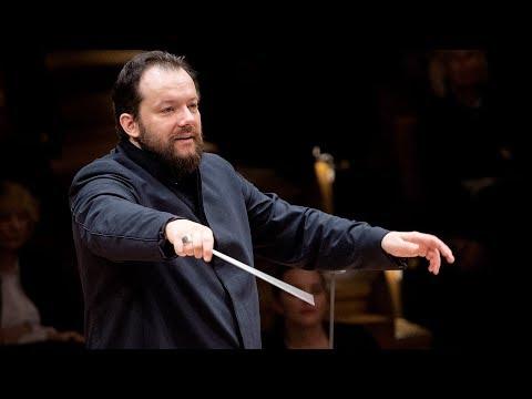 Mahler: Symphony No. 2 / Nelsons · Berliner Philharmoniker