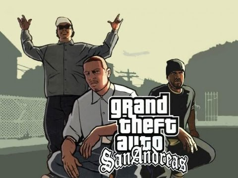 descargar gta san andreas para pc portable 2018