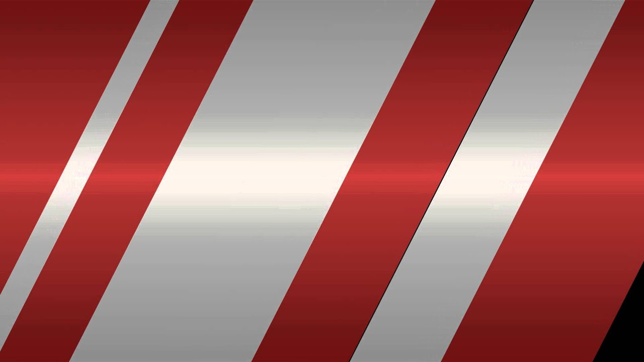 Royalty Free Stock Footage Red Grey Transition Wipe Youtube