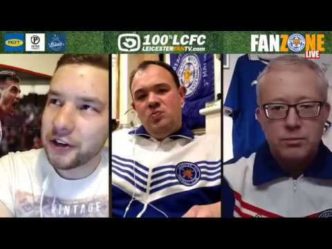 Southampton v Leicester Match Preview with Freddie from The Ugly Inside