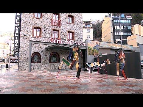 Andorra, el país con más museos por metro cuadrado del mundo
