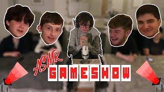ASMR Gameshow