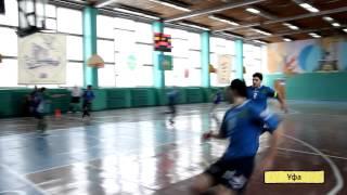 Чемпионат России по лапте (UTV)
