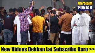 Ninja live performance|| Punjabi songs 2018