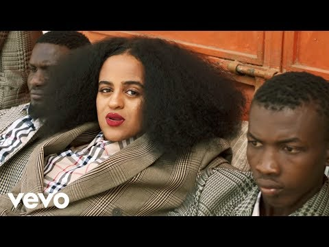 Seinabo Sey - I Owe You Nothing
