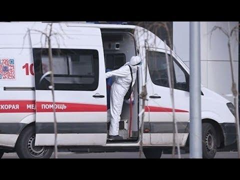 Ковид – 19 Кыргызстанда: дарыгерлер ачка калдыбы? / 09.04.20 / НТС