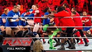 FULL MATCH - 20-Man Battle Royal: Raw, Apr. 25, 2011