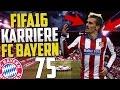 DIE CL HÖLLE !! | Lets Play FIFA 16 Karrieremodus (Fc Bayern München) #75 [Deutsch]