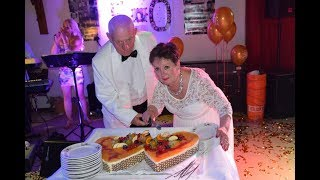 Золотая свадьба Анны и Виктора