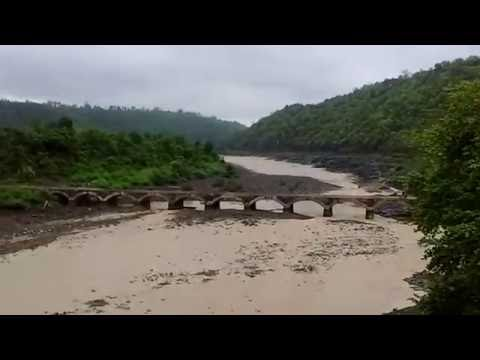 TAPTI RIVER (ATHNER ROAD)