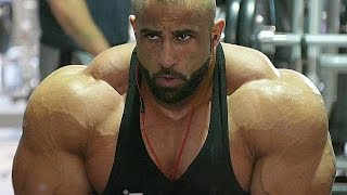 Fouad Abiad - MENTAL TOUGHNESS - Bodybuilding Motivation