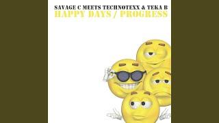 Progress (Dj Zof & SMB Remix)