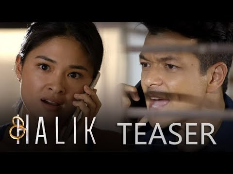 Halik March 25, 2019 Teaser
