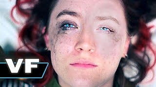 LADY BIRD Bande Annonce VF ✩ Film Adolescent (2018)