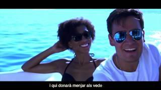 Lo Pau de Ponts- LO CANTANT LATINO ft. Fresshh González