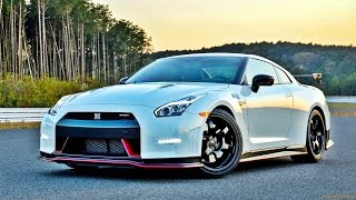 ASSETTO CORSA - GOPRO - NISSAN GT-R NISMO