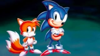SEGA 3D Classics Series -- Sonic the Hedgehog 2 Official Trailer