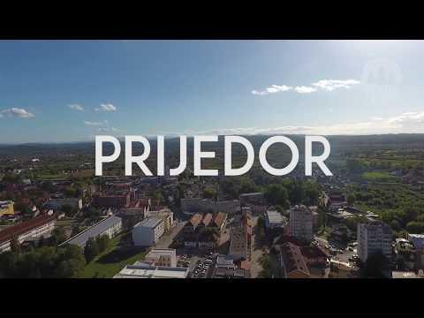 City of Prijedor - Digital Tourist BH Itinerary