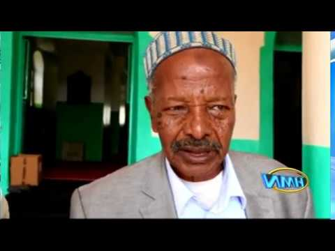 HMN opens a new branch in Harar