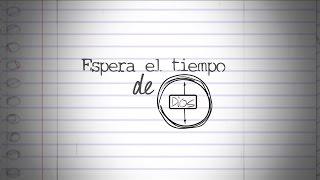 Isaac Valdez - Espera el tiempo de Dios ft. Gadiel Espinoza (Video Lyrics)
