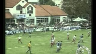 Road to Berlin: 2001 - TSV Rain am Lech vs. FC Schalke 04 0:7
