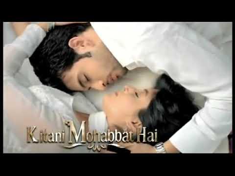 Download Kitani Mohabbat Hai Epi 8