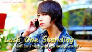 unknown - last one standing ♥