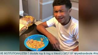 Tyreik and Nate Funny Compilation Makes You Laugh or Cry