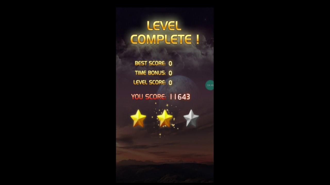 เกมส์ เรียงเพชร Jewels Star2 Level 6-9