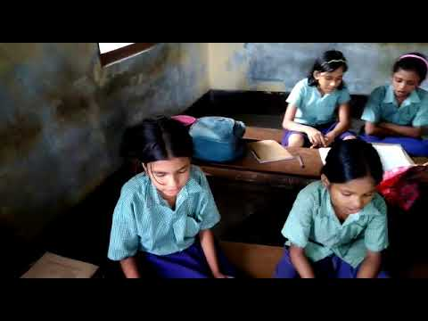 Learning centre for Slum area children