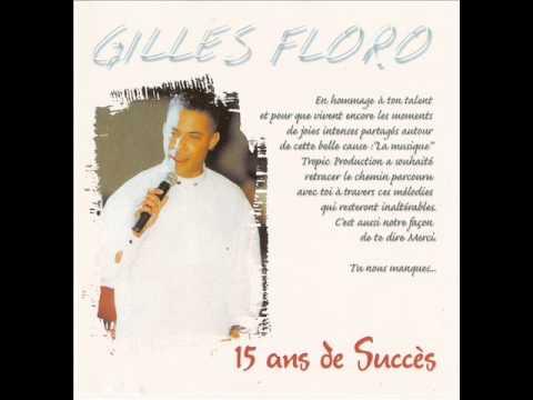 Gilles Floro - No comment
