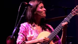 Souad Massi - Ghir Enta - Live in Rudolstadt (8/10)