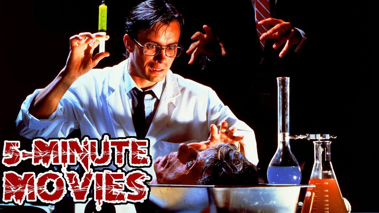 Download Re-Animator (1985) (H.P. Lovecraft's Re-Animator) - Horror Movie Recap