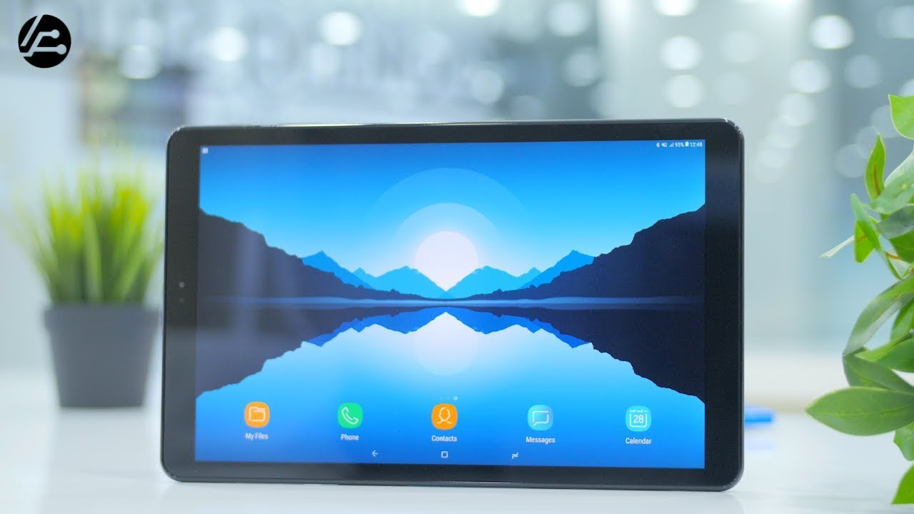 7 Reasons To Get The 2018 Samsung Galaxy Tab A 10 5 💯