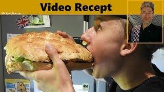 Mega Burger - Big-a-Burger
