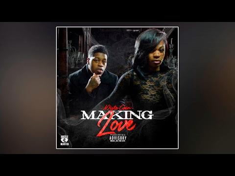 Mista Cain - Making Love (Feat. Chrizz Michaels)