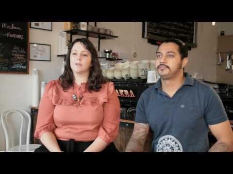 CVGT Australia Disability Employment Services Joshs Story