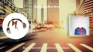 Hip Hop beat prod. by Blue Nova - Shutup - Bryson Tiller type beat