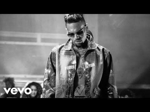 Chris Brown – Cheating ft. Ella Mai